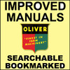 Thumbnail Oliver 1750 1800 1850 1900 1950 Tractor Shop Service Repair Manual - IMPROVED - DOWNLOAD