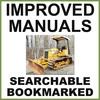 Thumbnail Mitsubishi BD2G Tractor & BS3G Shovel Factory Repair Service Manual - IMPROVED - DOWNLOAD