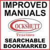 Cockshutt 1750 1800B 1800C 1850 1900B 1900C 1950 1950T Tractor Service Repair Manual - IMPROVED - DOWNLOAD