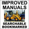 Thumbnail Collection of 3 files: Case 590 Super L 590SL Service Manual & Operators Manual & Engine Repair Manual - DOWNLOAD