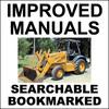 Thumbnail Case 570LXT Loader Landscaper Operators Instruction Manual - IMPROVED - DOWNLOAD
