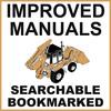 Thumbnail Case 580B Loader & Backhoe Tractor Parts Manual Catalog - IMPROVED - DOWNLOAD